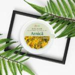 Balsam cu extract glicolic de arnica
