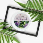 Balsam cu extract glicolic de tataneasa
